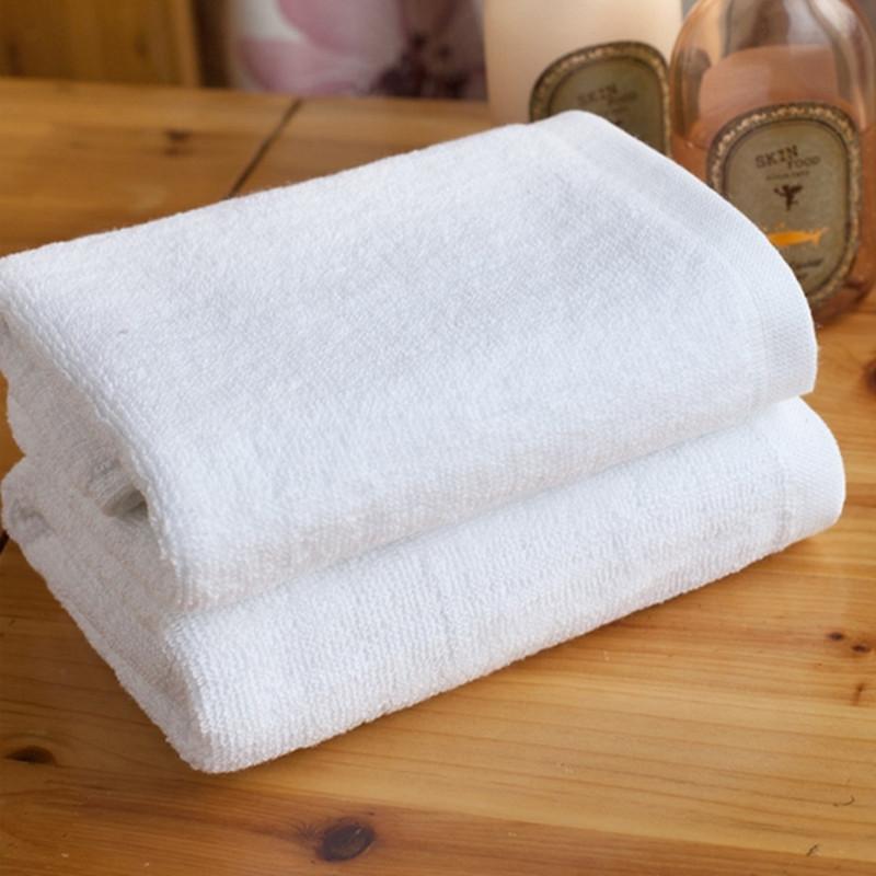 khăn mặt khách sạn